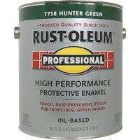 Rust Oleum VOC HUNTER GREEN ENAMEL K7738