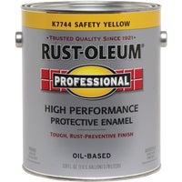Rust Oleum VOC SAFE YEL PRO ENAMEL K7744