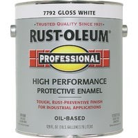 Rust Oleum VOC WHITE PRO ENAMEL K7792