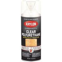 Krylon/Consumer Div GLOSS SPRAY POLYURETHANE 7005