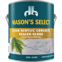 Duckback MASON'S SELECT Low VOC Clear Concrete Sealer, DPI065204-16