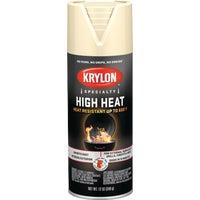 Krylon/Consumer Div BEIGE HEAT SPRAY PAINT 1408