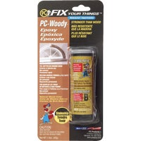 Protective Coating 1.5OZ WOOD EPOXY PASTE 2333