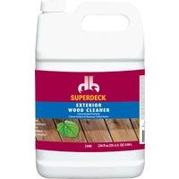 Duckback Prod. WOOD CLEANER DB1440-4