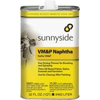 Sunnyside Corp. NAPHTHA SOLVENT 80032