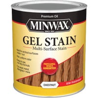 Minwax CHESTNUT GEL STAIN 66010