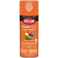 Krylon/Consumer Div GLS PUMPKIN SPRAY PAINT 52411
