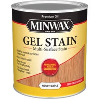 Minwax HONEY MAPLE GEL STAIN 66040