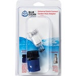 Blue Clean Quick Connect Socket Kit With Filter