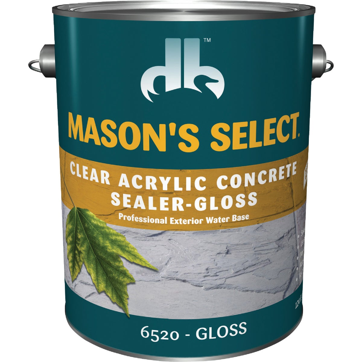 GLS CLR CONCRETE SEALER - DB6520-4 by Duckback Prod