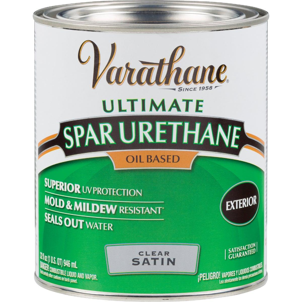 VOC EXT SAT URETHANE - 242183H by Rustoleum