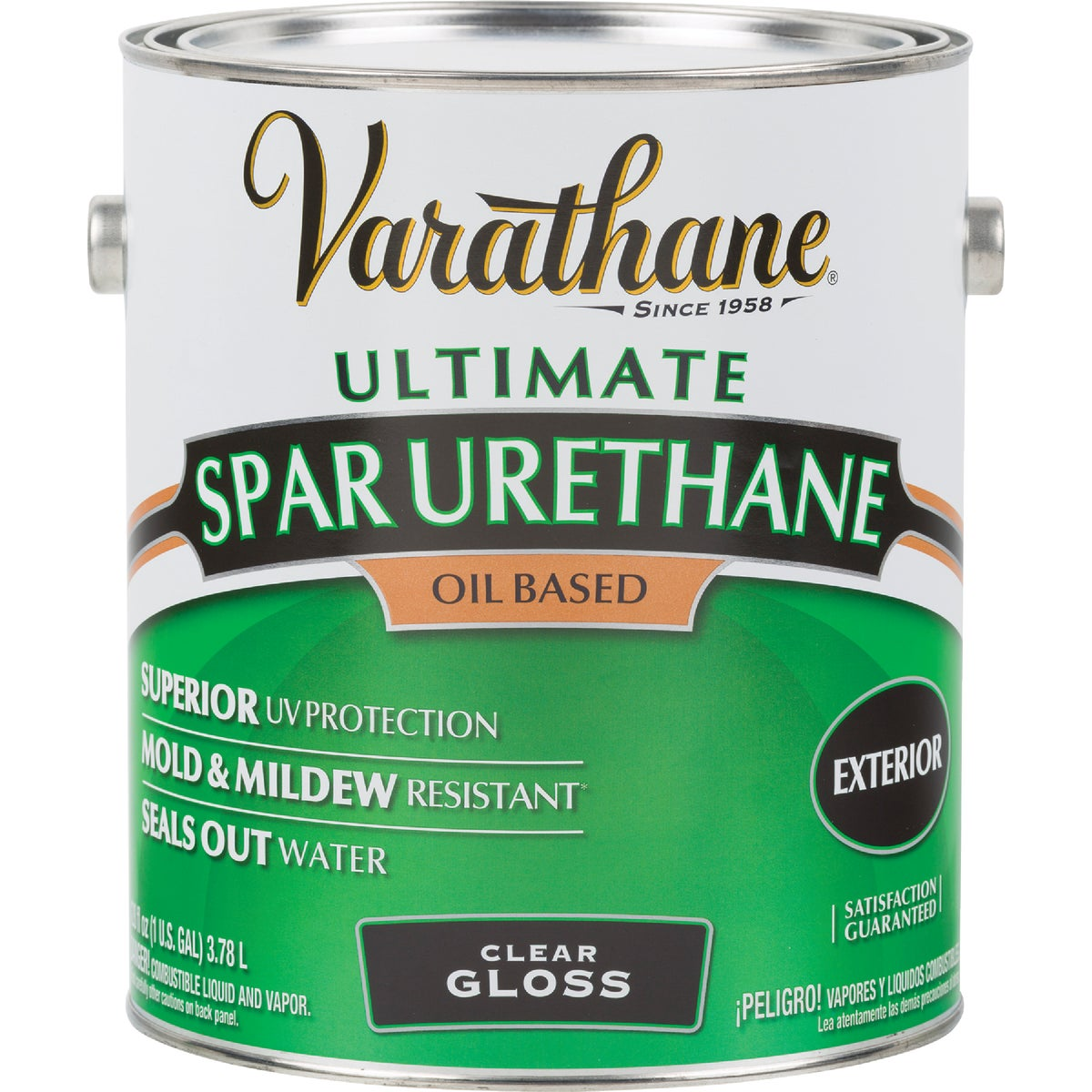 VOC EXT GLOSS URETHANE - 242179 by Rustoleum