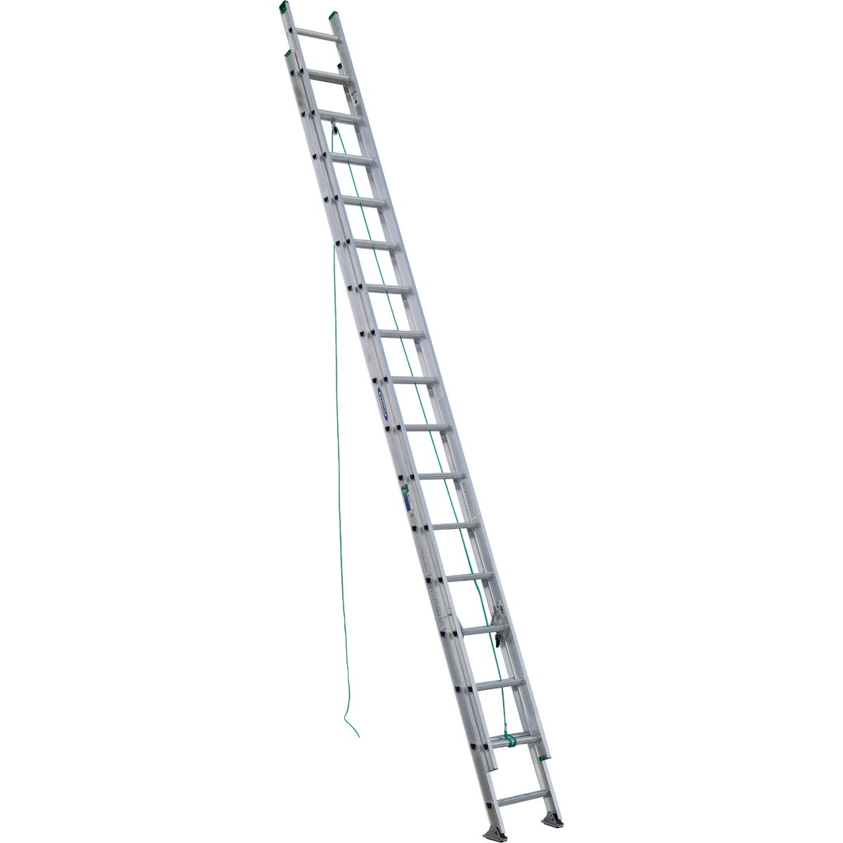 T-2 32' ALUM EXT LADDER