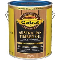 Minwax VOC NATURAL T-OIL FINISH 140.0019400.007