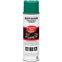 Rust Oleum SAFE GREEN MARKING PAINT 1634838