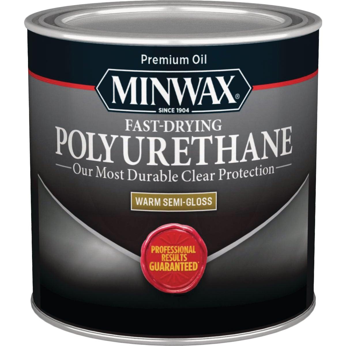 INT S/G POLYURETHANE - 230054444 by Minwax Company