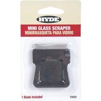 Hyde Mfg. MINI GLASS SCRAPER 13020