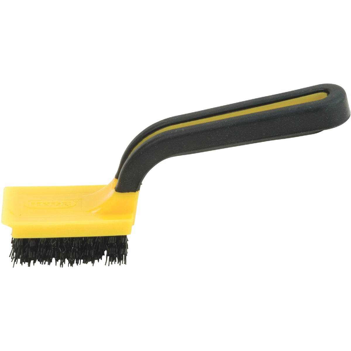 NYLON STRIPPER BRUSH - 46804 by Hyde Mfg Co