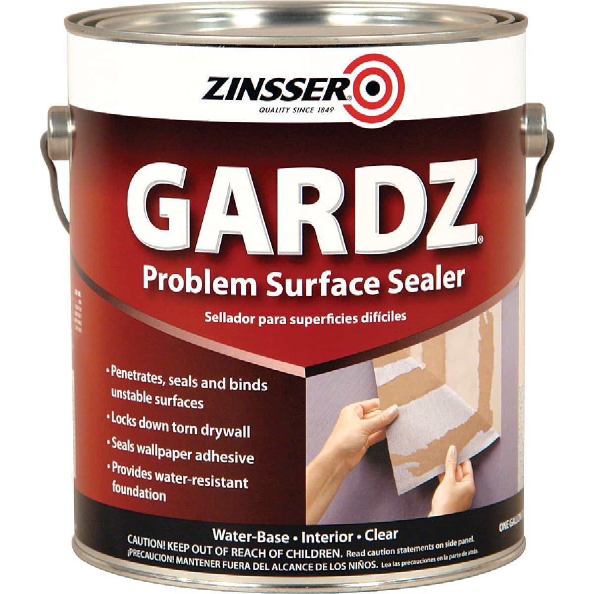 DAMAGED DRYWALL SEALER - Z2301 by Rustoleum