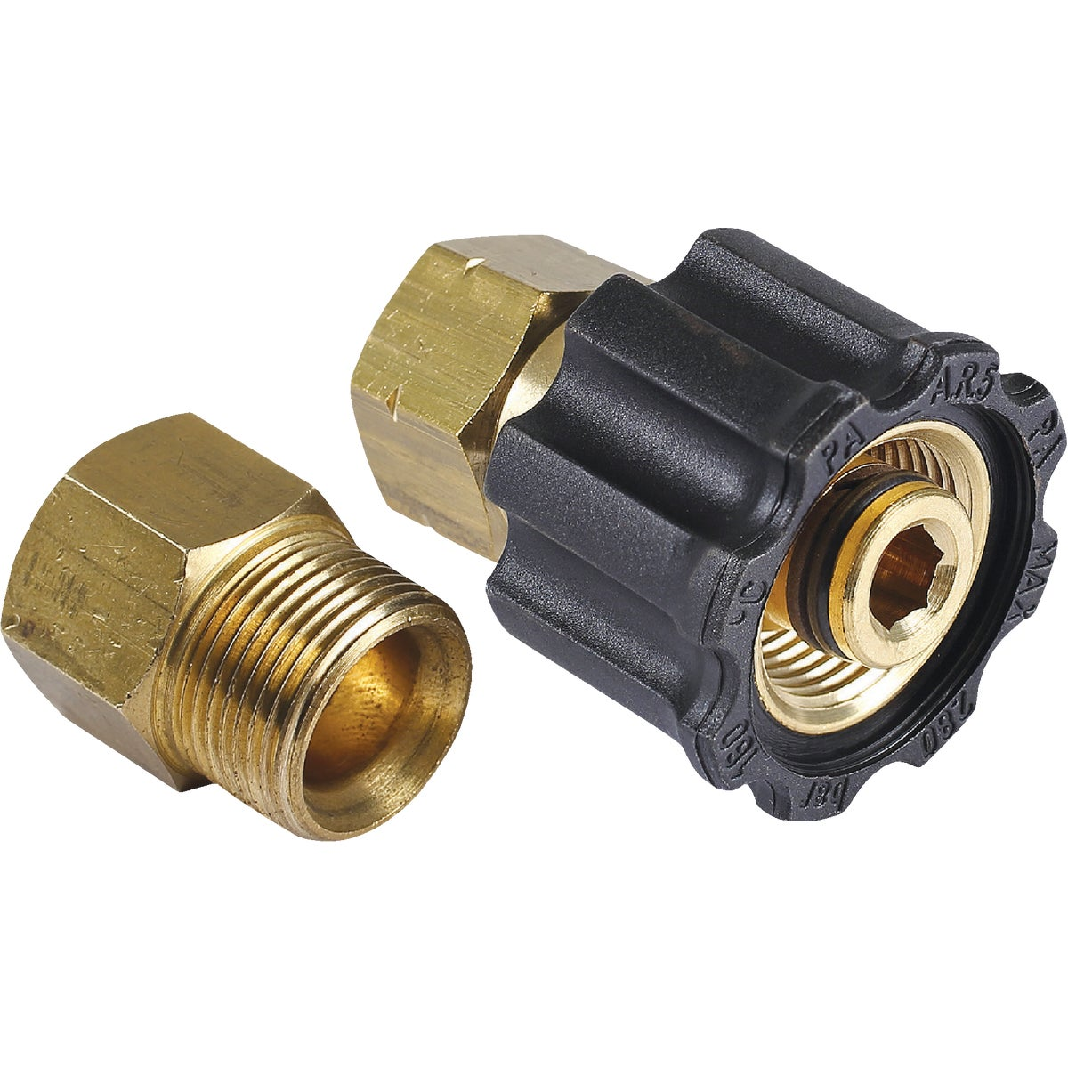 "M22X14MMX3/8"" CONNECTION"