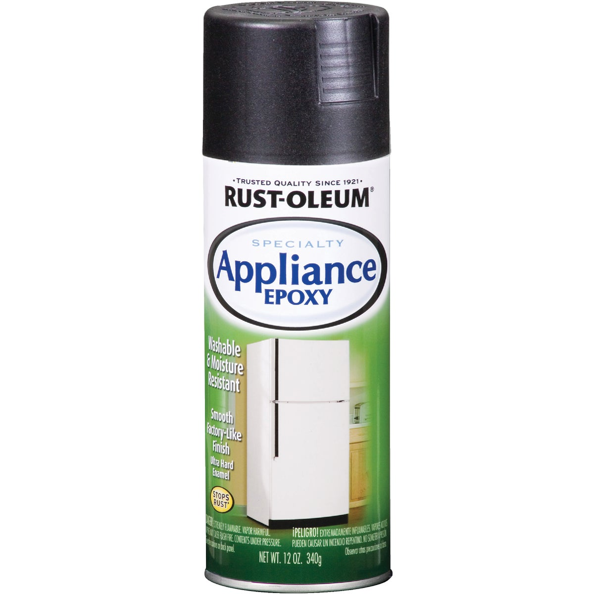 APPLIANCE BLACK EPOXY - 7886-830 by Rustoleum