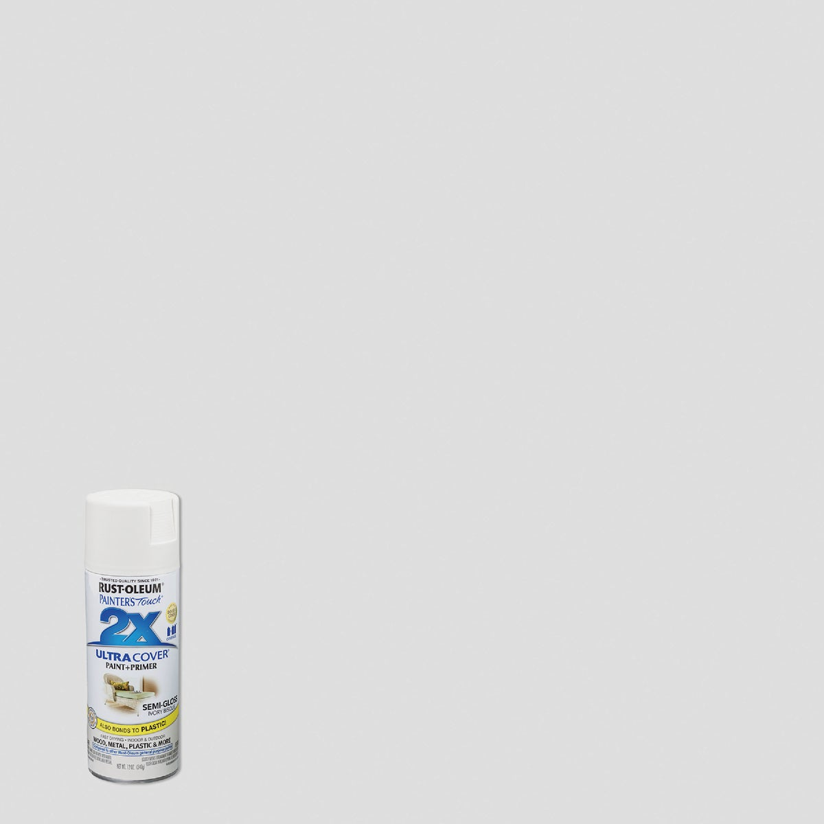 S/G IVRY BSQ SPRAY PAINT - 249860 by Rustoleum