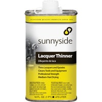 Sunnyside Corp. LACQUER THINNER 45716