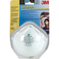 3M Home Dust Mask, 8661P5-C