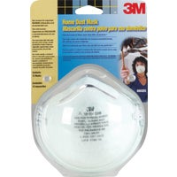 3M Home Dust Mask, 8661P15-DC
