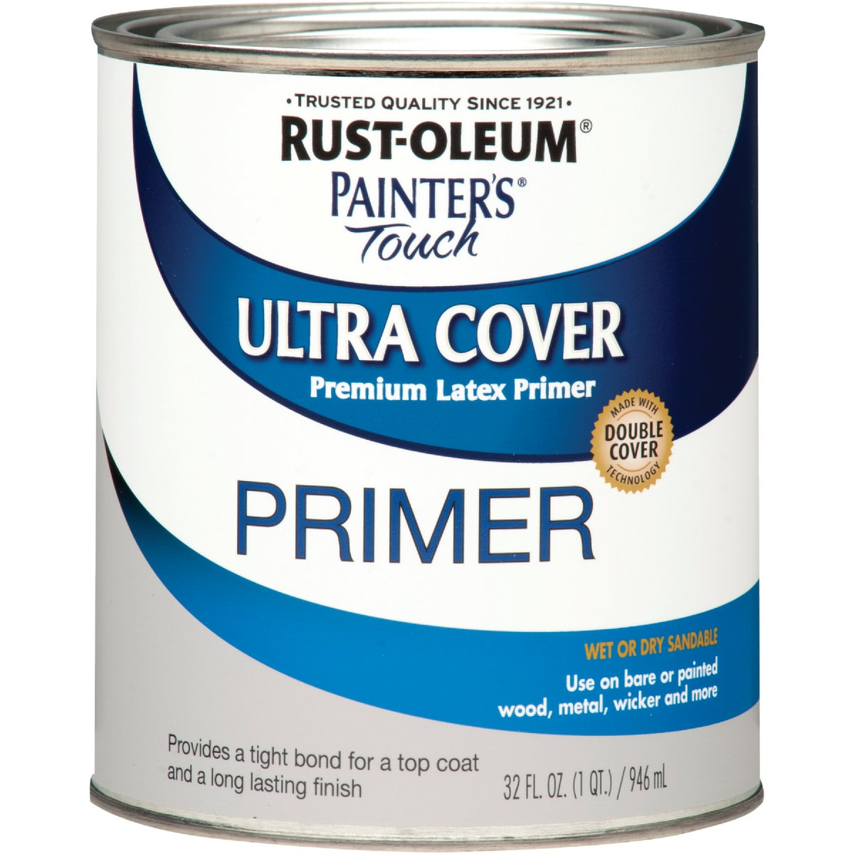 GRAY LATEX PRIMER - 1980-502 by Rustoleum
