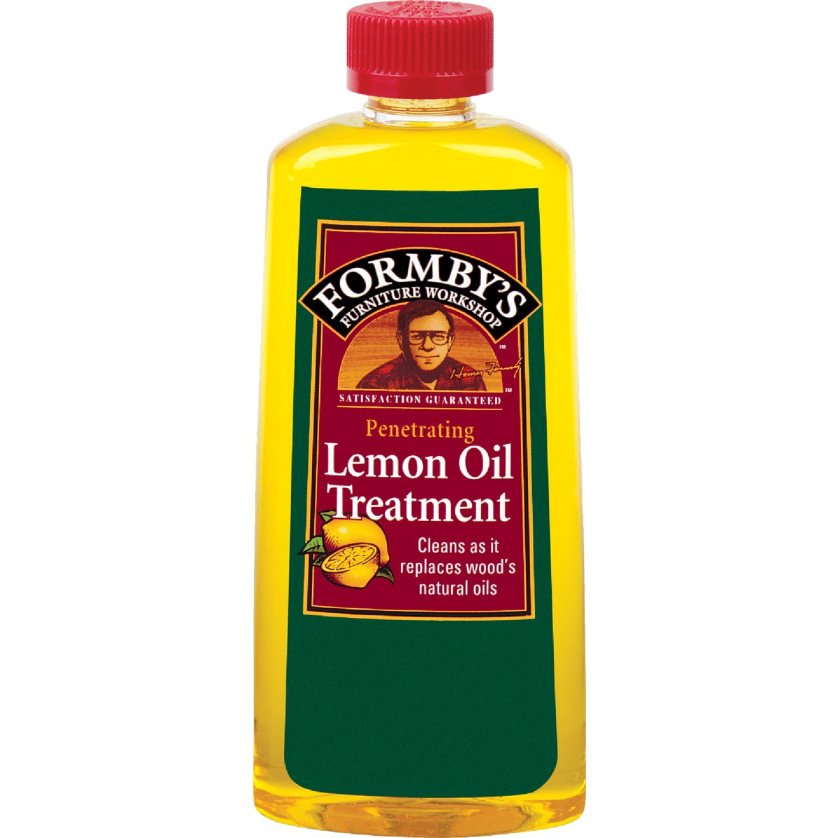 Formby's Lemon Oil Treatment, 30015