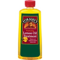 8Oz Lemon Oil Treatment