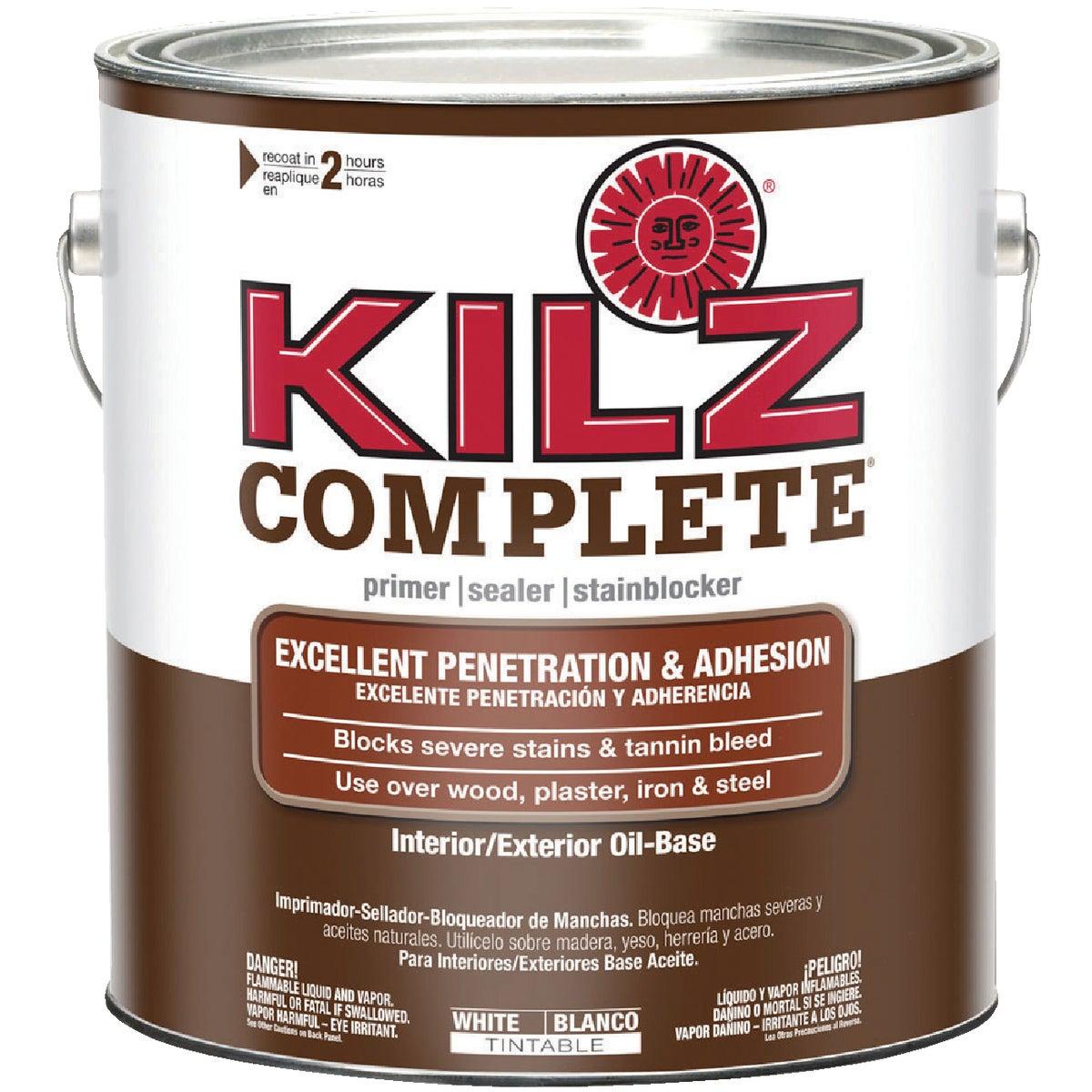 KILZ COMPLETE PRIMER