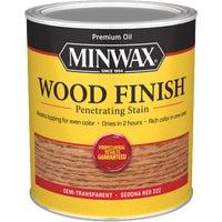 Minwax SEDONA RED WOOD STAIN 70043