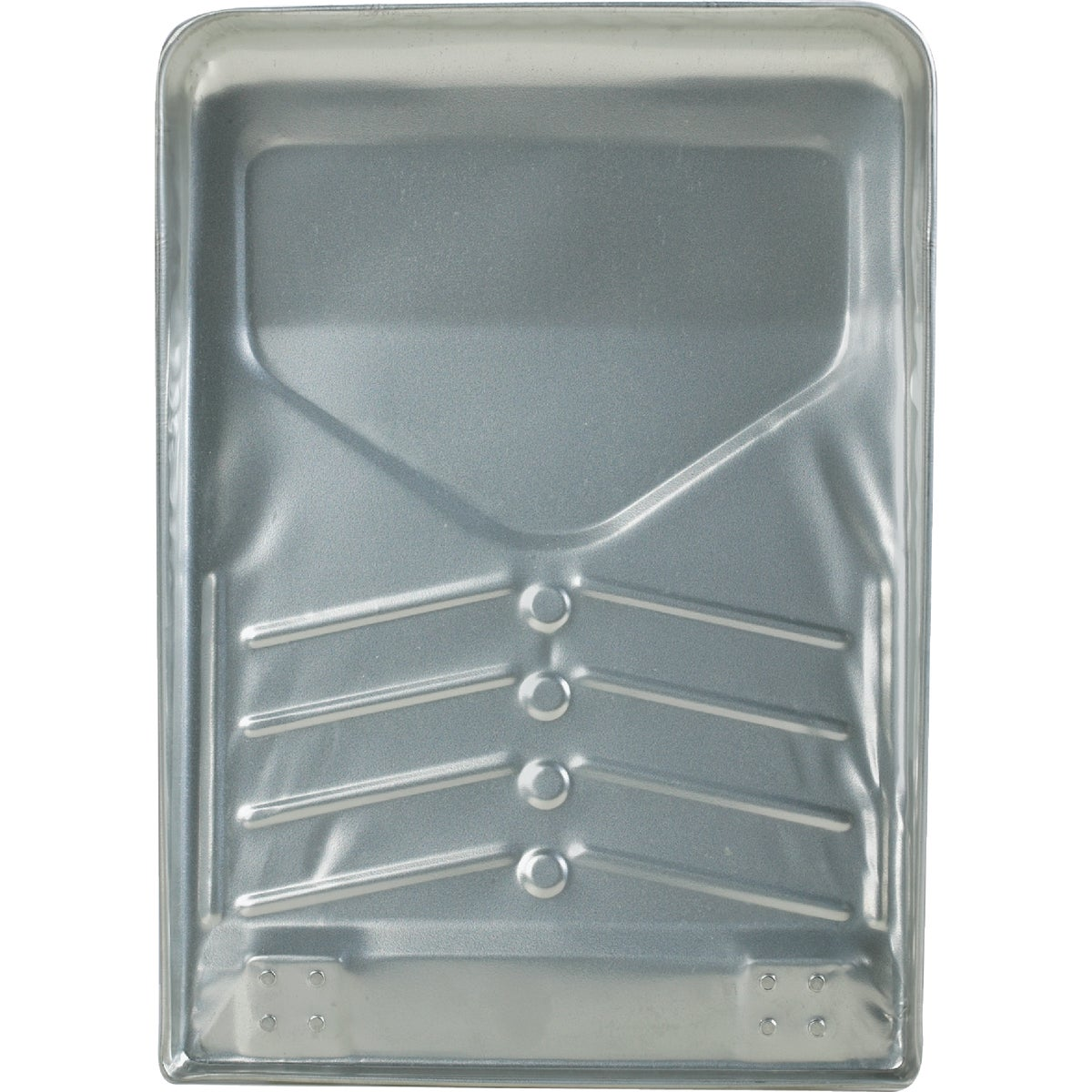"9"" STANDARD METAL TRAY - 50265 by Shur Line"