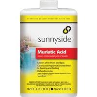 Sunnyside Corp. QT MURIATIC ACID 71032