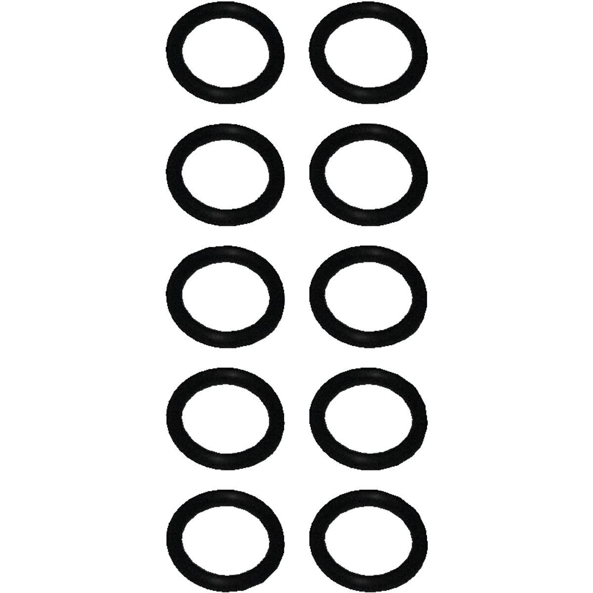 10PK O-RINGS