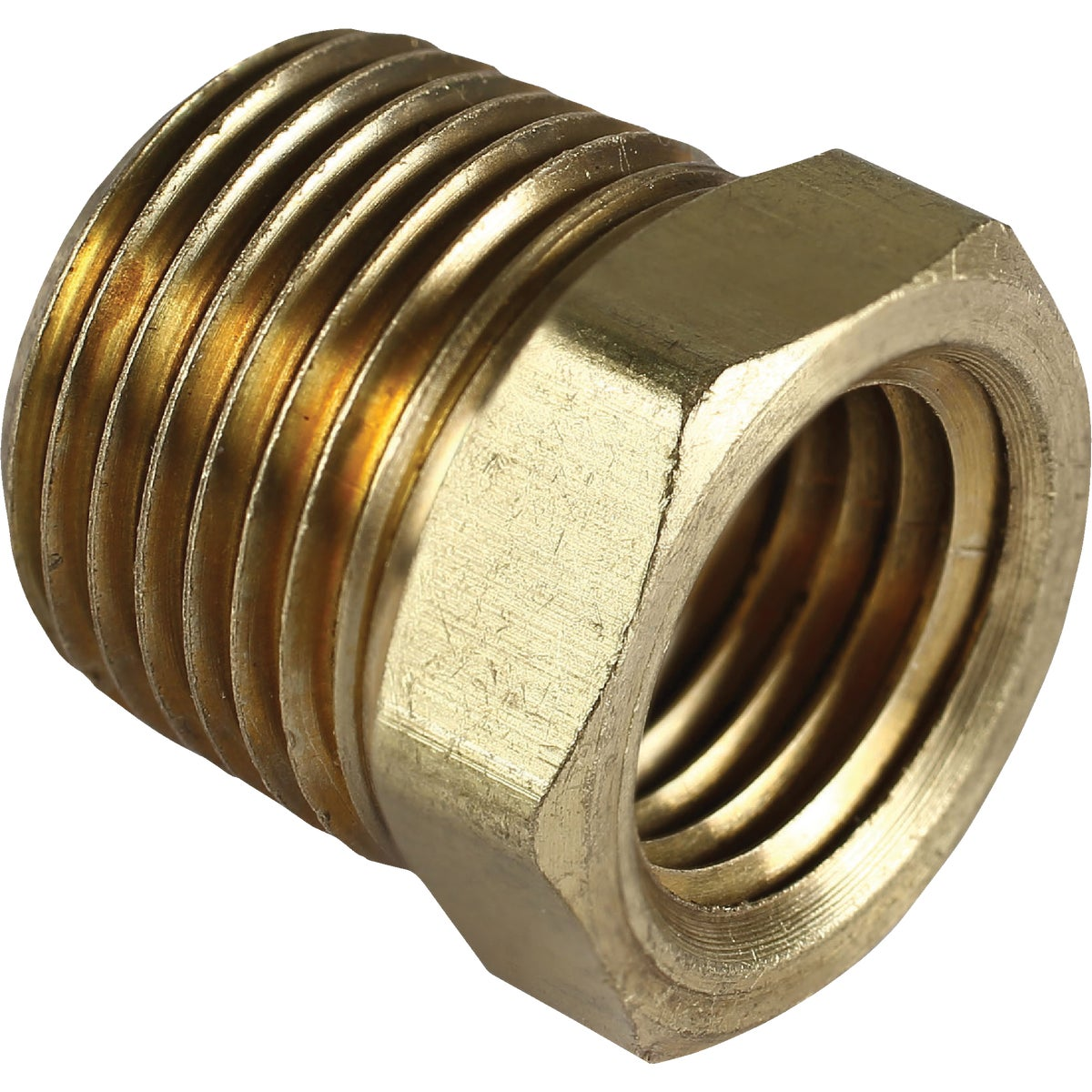 3/8MX1/4F REDUCER - AW-0023-0017 by Mi T M Corp