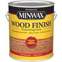 Minwax SEDONA RED WOOD STAIN 71043