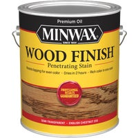 Minwax ENGL CHESTNUT WOOD STAIN 71044