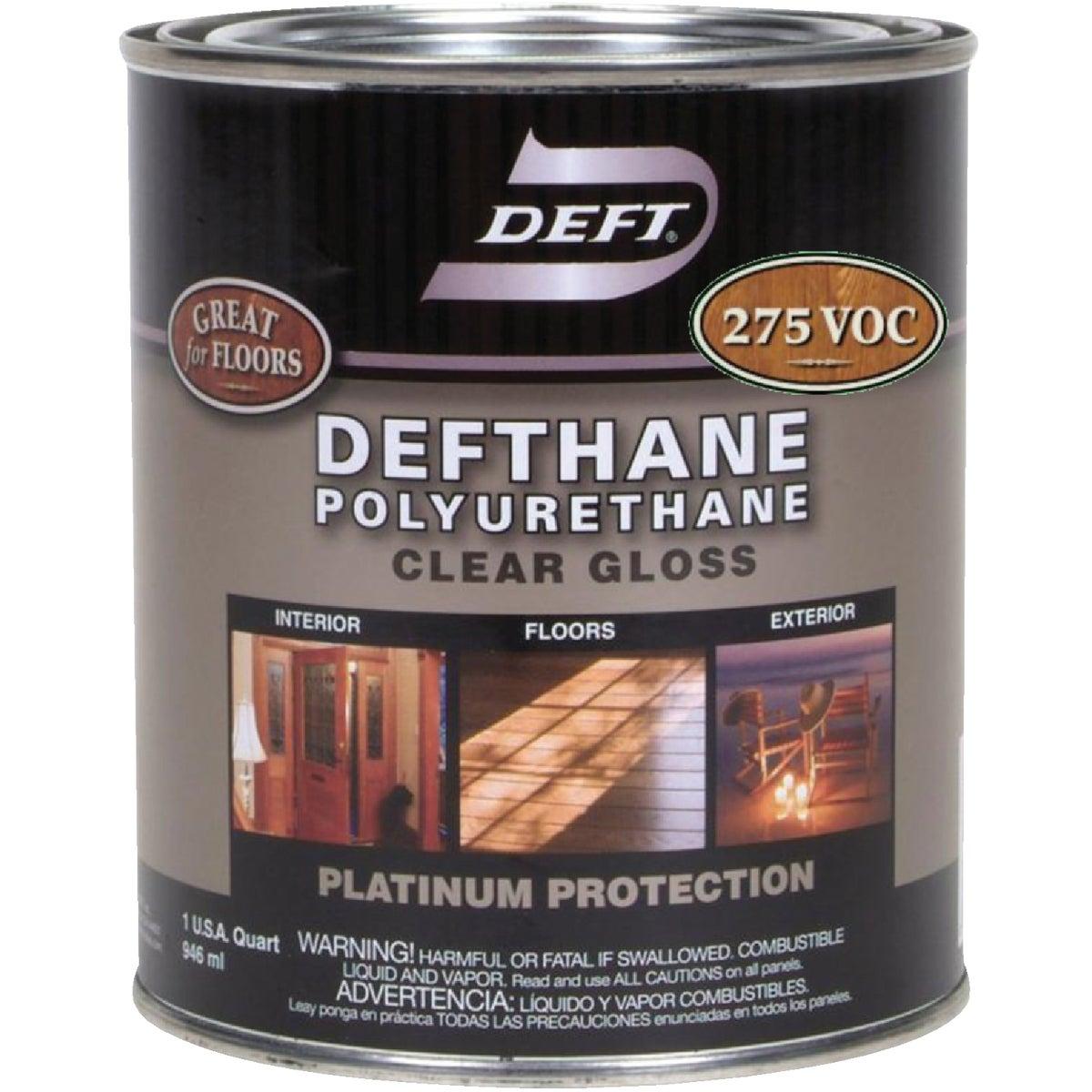 275 VOC GLOSS DEFTHANE - DFT021/04 by Deft