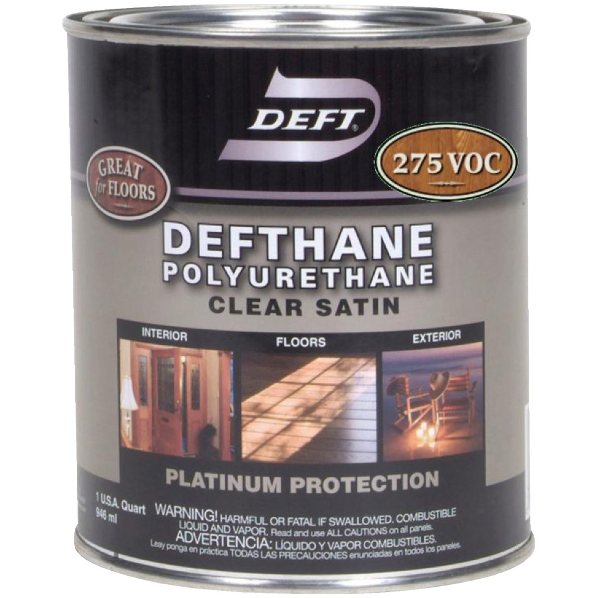 275 VOC SAT DEFTHANE - DFT026/04 by Deft