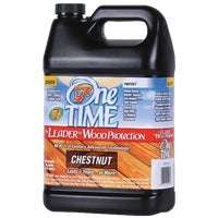 One TIME Wood Preservative, Protector & Stain All In One, 1000