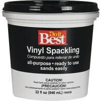 Dap QT VINYL SPACKLING 77006