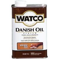 Rust Oleum GOLDEN OAK DANISH OIL 65141