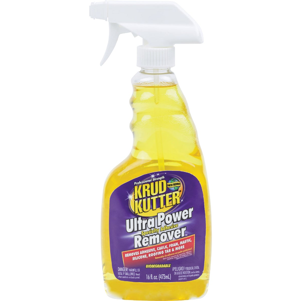 Spray Ultra Powr Remover
