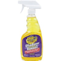 Spray Ultra Powr Remover