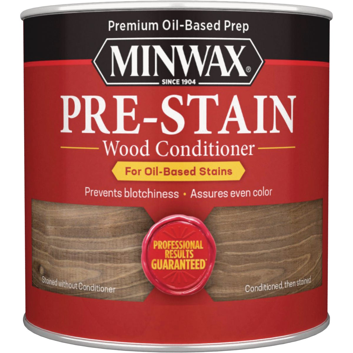PRE-STN WOOD CONDITIONER - 134074444 by Minwax Company