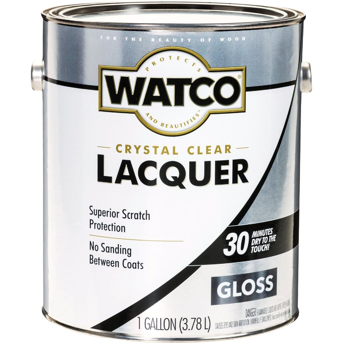 CLEAR GLOSS LACQUER - 63031 by Rustoleum