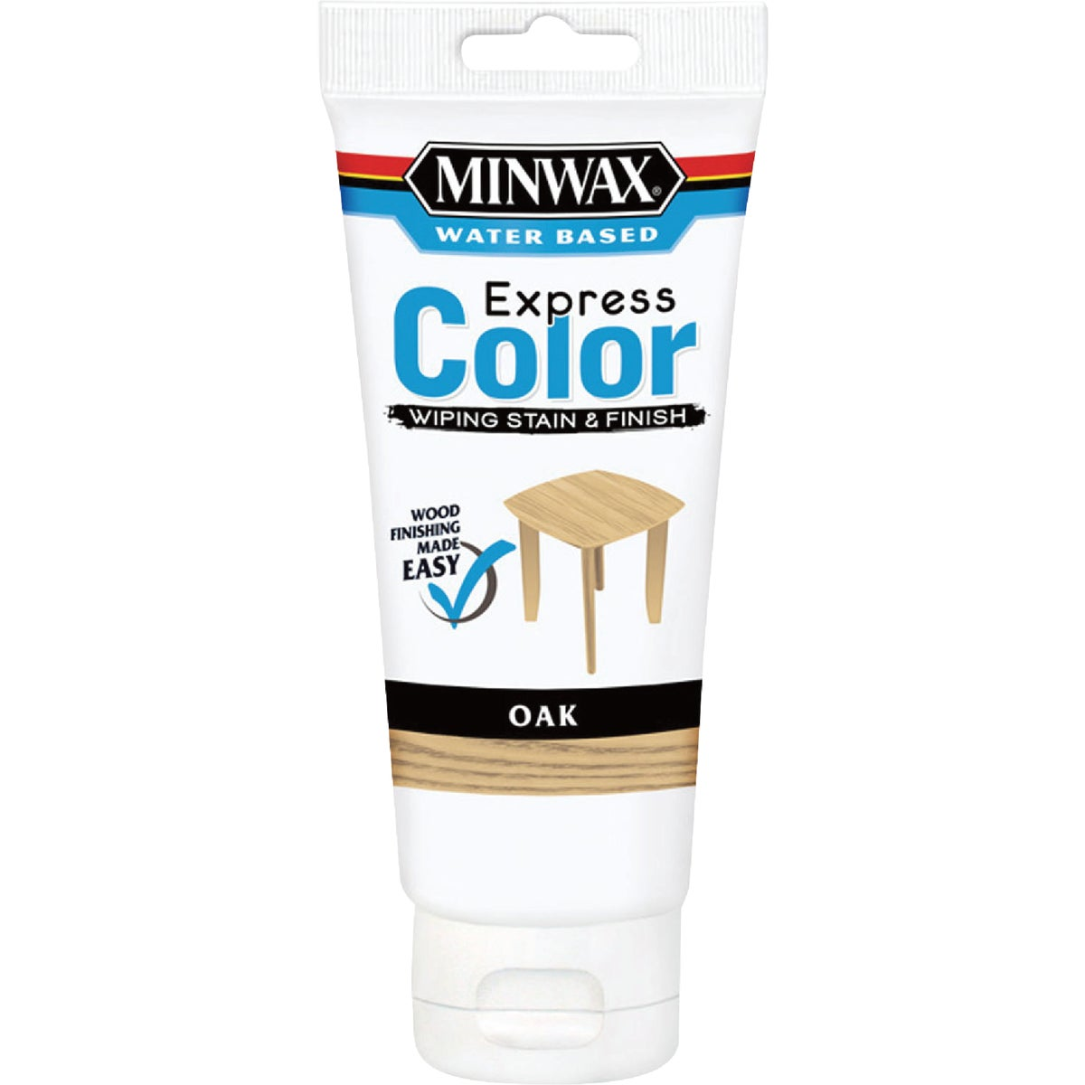 FINISH OAK WIPING STAIN - 308014444 by Minwax Company